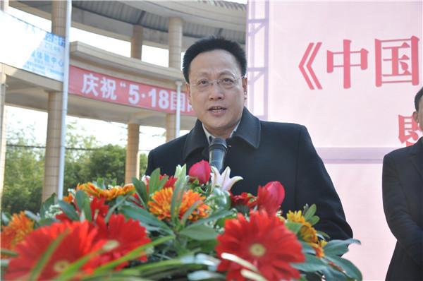 鹰潭市举办中国南方石雕艺术精品展,快来瞧瞧!