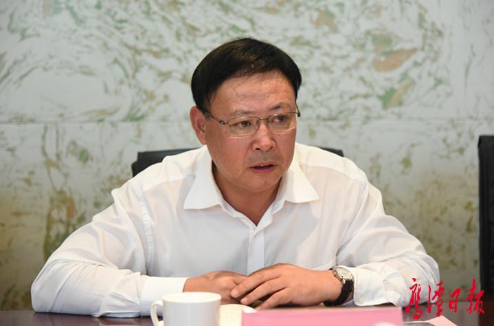 省委扫黑除恶专项斗争督导反馈会举行 郭安出席并讲话