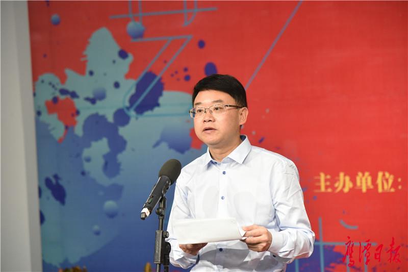 第六届江西省工艺美术家颁证暨作品捐赠仪式举行  史可于秀明出席