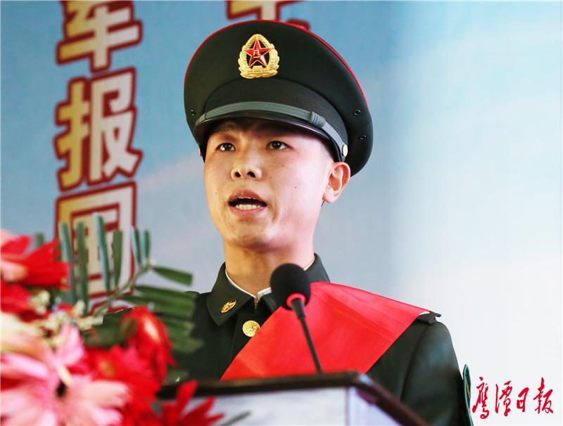 2019届大学毕业生征兵宣传启动仪式许志平摄 (3).jpg