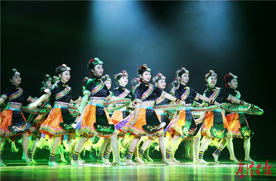 舞蹈《畲山春》获奖许志平摄.jpg
