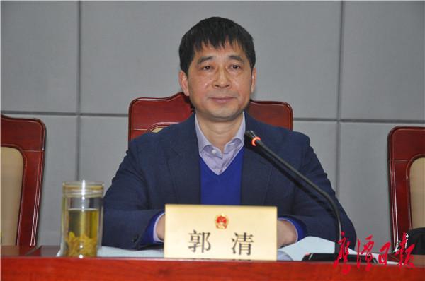 市九届人大常委会第十三次会议举行郭清出席并讲话 (5).JPG