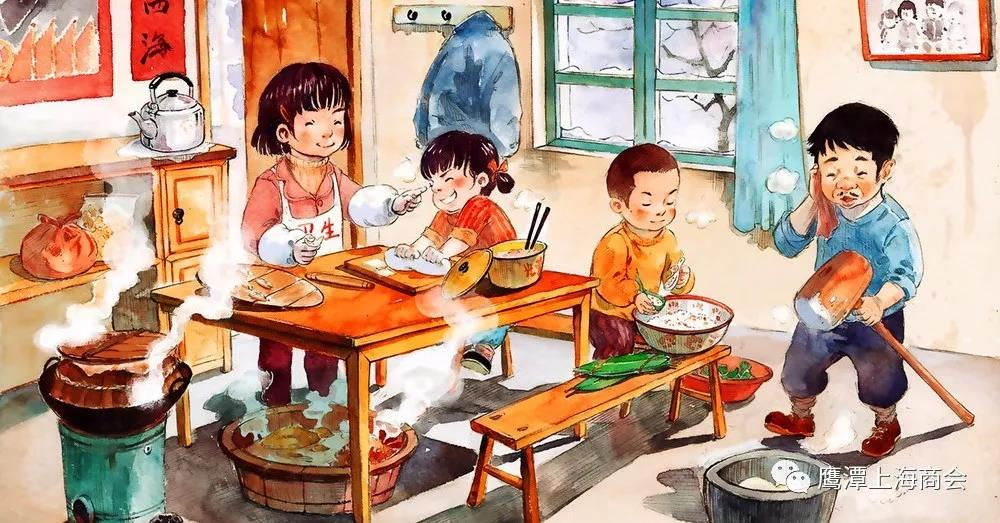 """""""幸福大巴,带你回家""""上海鹰潭商会免费带你乘坐返乡直通车"""